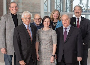 NMC Board of Trustees